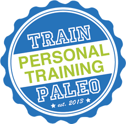 Train Paleo - Personal Training