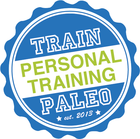Paleo Personal Trainer