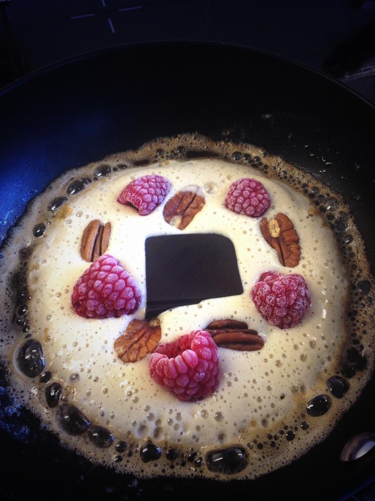 Paleo & Gluten Free Pankcakes